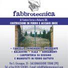 FABBROTECNICA