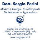 DOTT. SERGIO PERINI