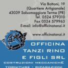 OFFICINA TANZI RINO E FIGLI