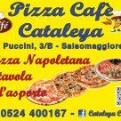 CATALEYA CAFE'