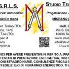 STUDIO TECNICO MIGNANO