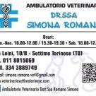AMBULATORIO VETERINARIO DR.SSA SIMONA ROMANO