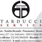 TARDUCCI SERVICE