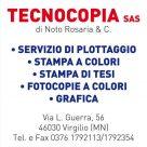 TECNOCOPIA SAS di Rosaria Noto & C.