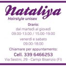 NATALIYA