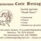 AGRITURISMO CORTE BERSAGLIO
