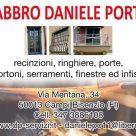FABBRO DANIELE PORTA