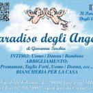 PARADISO DEGLI ANGELI