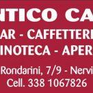 L'ANTICO CAFFÈ