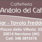 L'ANGOLO DEL CAFFÈ