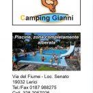 CAMPING DA GIANNI