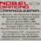 NOBEL DIAMOND CARROZZERIA