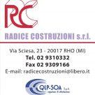 RC COSTRUZIONI