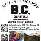 B.C. INTRATTENIMENTI