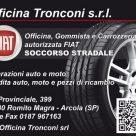 OFFICINA TRONCONI S.R.L.