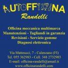 AUTOOFFICINA RANDELLI