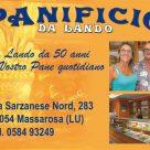PANIFICIO DA LANDO