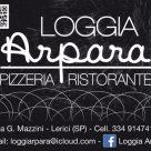 LOGGIA ARPARA