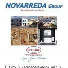 NOVARREDA GROUP