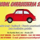 GLOBAL CARROZZERIA