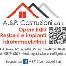 A.&P. COSTRUZIONI