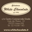 GELATERIA WHITE CHOCOLATE
