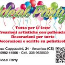 IDEAL PARTY