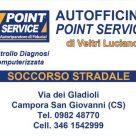 AUTOFFICINA POINT SERVICE