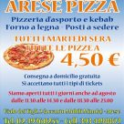 ARESE PIZZA