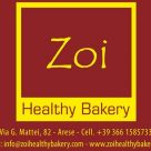 ZOI HEALTHY BAKERY