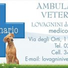 AMBULATORIO VETERINARIO LOVAGNINI DR. ROBERTA