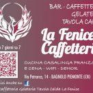 LA FENICE CAFFETTERIA
