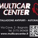 MULTICAR CENTER