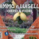 MIMMO E LUISELLA ORTO & FIORI