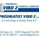 PNEUMATICI VIBO 2