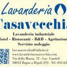LAVANDERIA CASAVECCHIA