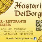 HOSTARIA DEI BORGHI