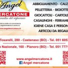 ANGEL MERCATONE