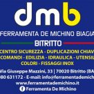 FERRAMENTA DE MICHINO BIAGIA