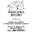 MACELLERIA BELLINO