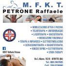 M.F.K.T. PETRONE RAFFAELE