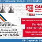 IMPRESA EDILE F.LLI CAPRARULO