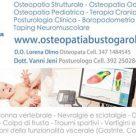 OSTEOPATIA POSTUROLOGIA