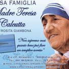 CASA FAMIGLIA MADRE TERESA DI CALCUTTA