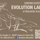 EVOLUTION LADY
