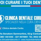 CLINICA DENTALE CORBO