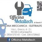 OFFICINA METALTECH