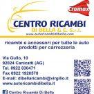CENTRO RICAMBI DI BELLA