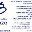 CENTRO DIAGNOSTICO P. BENZA