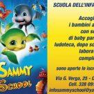 SAMMY SCHOOL